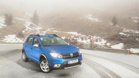 Un nou motor Dacia – Mic și eficient