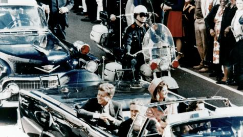 Mașina în care a murit John F. Kennedy a fost folosită de încă patru președinți americani