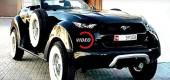 Abominația: Cel mai urât Ford Mustang din istorie