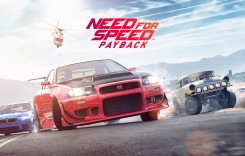 Need for Speed Payback: Primul trailer al noului joc video