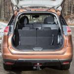 Test Nissan X-Trail