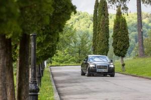 Rolls Royce Ghost 14