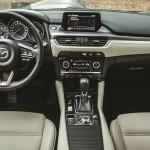 Test Mazda 6