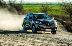 Test Renault Kadjar 1.2 TCe XMod