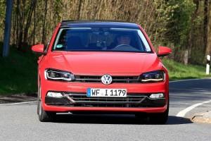 Volkswagen Polo (1)