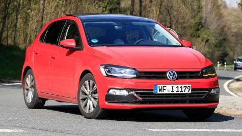 Noul Volkswagen Polo 2017 își face apariția săptămâna viitoare