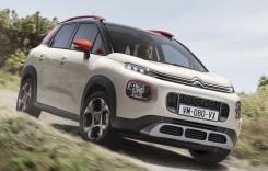 Prezentare: Citroen C3 Aircross e cel mai nou SUV de oraș