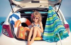 Sfaturi utile: Pregatirea masinii pentru concediu