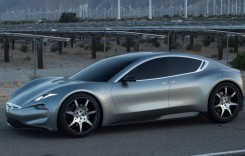 Fisker EMotion: Tesla Killer cu autonomie de 644 km
