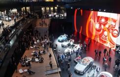 Avanpremieră IAA 2017: TOATE PREMIERELE de la Frankfurt