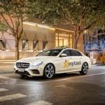 Mytaxi, rivalul Uber, vine în România