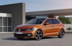 Noul VW Polo e aici: Imagini și informații oficiale