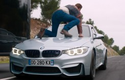 Overdrive: Scott Eastwood, BMW M3 și super-acțiune