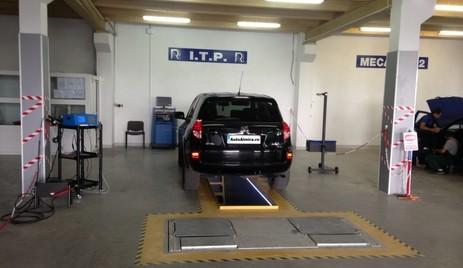 Ce pățești dacă te prinde Poliția cu ITP-ul expirat?