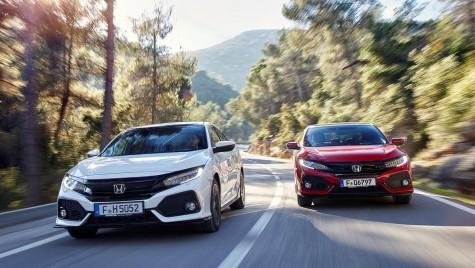Preturi noua Honda Civic: Cât costă noul model în România