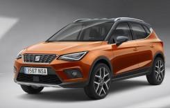 Seat Arona: Totul despre primul SUV de oraș spaniol