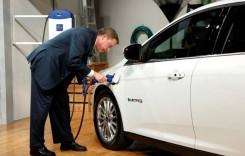 Proiect: Noi stații de încărcare pentru mașini electrice, obligatorii