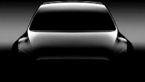 Tesla Model Y: VEZI cum arată noul SUV electric