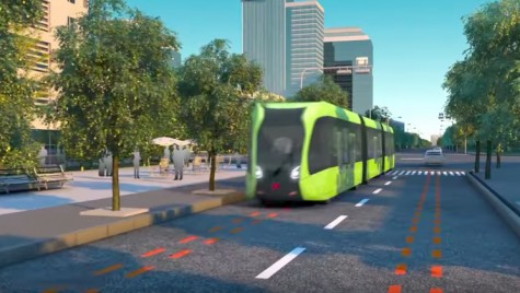 Germania investește 1 miliard euro în ecologizarea transportului urban