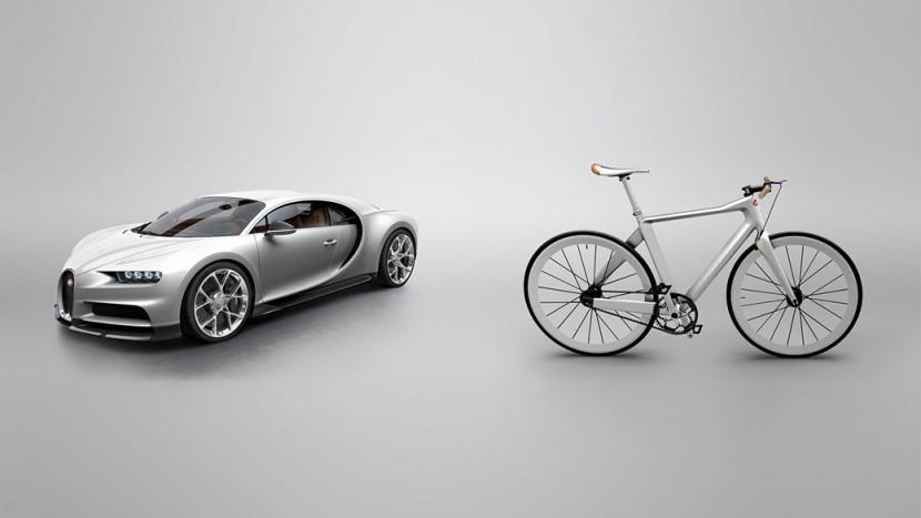 Bugatti desginerii