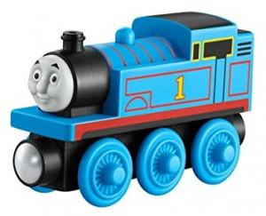 Trenulețul Thomas