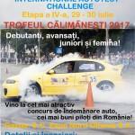 Trofeul Călimănești – IAC 2017