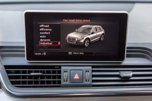 Test Audi Q5