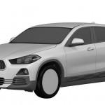 BMW-X2-Patent-1