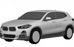 BMW X2: Cum arată noul SUV Coupe, în versiunea de serie