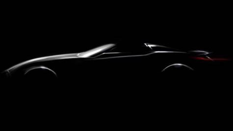 BMW arată Z4 înaintea lansării de la Pebble Beach