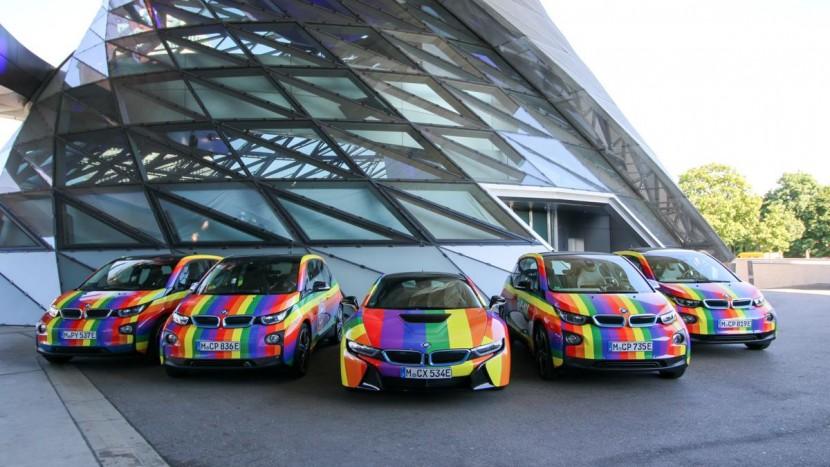 BMW i Pride Parade (3)