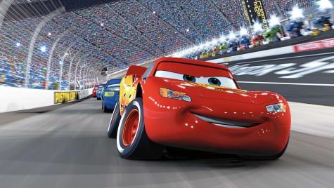 Top 5 mașini preferate de copii. Cine se bate cu Fulger McQueen?