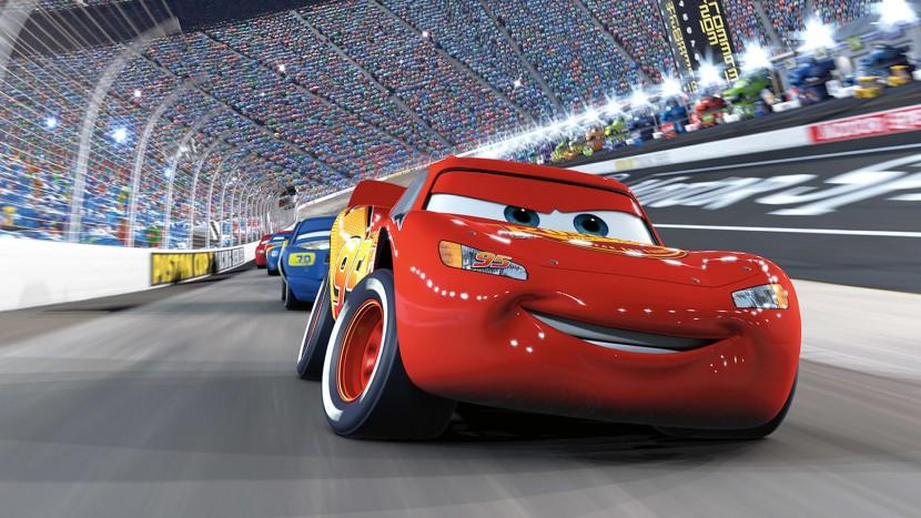Fulger McQueen