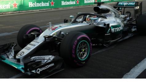 FIA a votat! Monoposturile de Formula 1 vor rula cu halo din 2018
