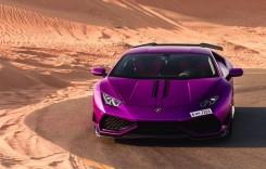 Doamna are Lamborghini mov