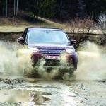 Land Rover Discovery 23