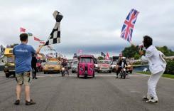 The Mongol Rally trece și anul acesta prin România