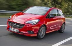 Pentru fetele rele – A apărut Opel Corsa S cu 150 CP!