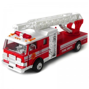 Pompieri jucarie