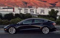 Primul exemplar Tesla Model 3 este gata – Începe o nouă eră