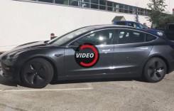 Cum arată cheia noii Tesla Model 3, cea mai ieftină Tesla