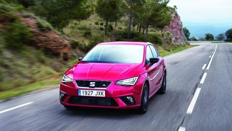 Test Seat Ibiza 1.0 TSI 115 CP – Vârf de lance