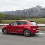 Test Seat Ibiza