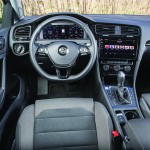 Test Volkswagen Golf 2.0 TDI