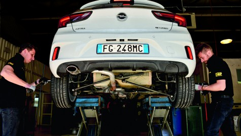 Test drive comparativ cauciucuri de vară