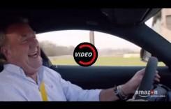 The Grand Tour Sezonul 2: Primul trailer cu Clarkson și Bugatti Chiron