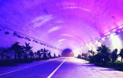 Cele mai lungi și mai sigure 10 tuneluri rutiere din lume