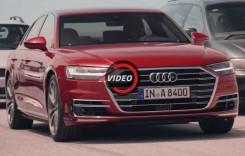 Audi A8 și secretele sistemelor de conducere autonomă