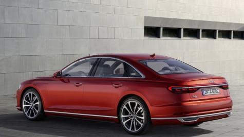 Horch se întoarce! Modelele Audi vor lupta de la egal la egal cu Mercedes-Maybach