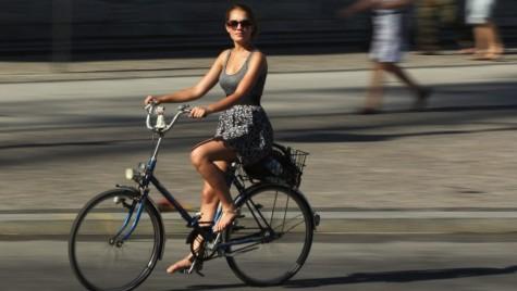 Programul Biciclisti in Bucuresti, suspendat. Cand va fi reluat